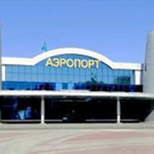 Аэропорты Большого Села