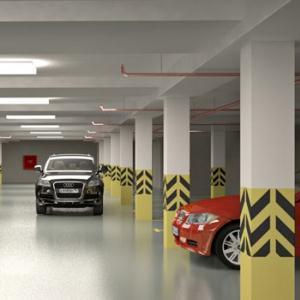 Автостоянки, паркинги Большого Села