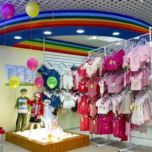 Детские магазины Большого Села