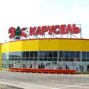 Гипермаркеты Большого Села