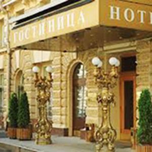 Гостиницы Большого Села