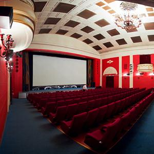 Кинотеатры Большого Села