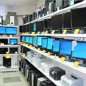 Компьютерные магазины Большого Села