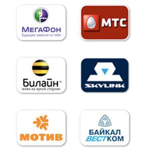 Операторы сотовой связи Большого Села