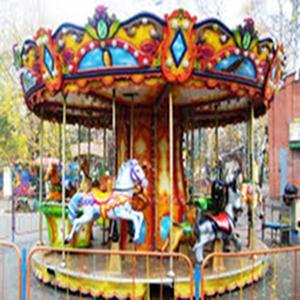 Парки культуры и отдыха Большого Села