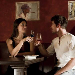 Рестораны, кафе, бары Большого Села