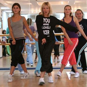 Школы танцев Большого Села