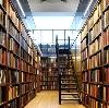 Библиотеки в Большом Селе