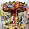 Парки культуры и отдыха в Большом Селе