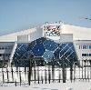 Спортивные комплексы в Большом Селе