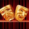 Театры в Большом Селе