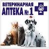 Ветеринарные аптеки в Большом Селе