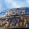 Зоопарки в Большом Селе