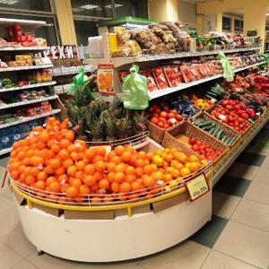 Супермаркеты Большого Села