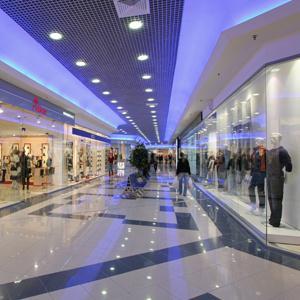 Торговые центры Большого Села