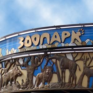 Зоопарки Большого Села