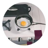 Трактир Берлога - иконка «кухня» в Большом Селе